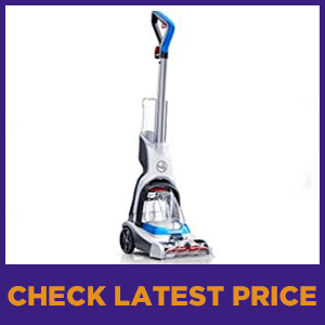 Hoover Powerdash Fh50700 Portable Steam Cleaner