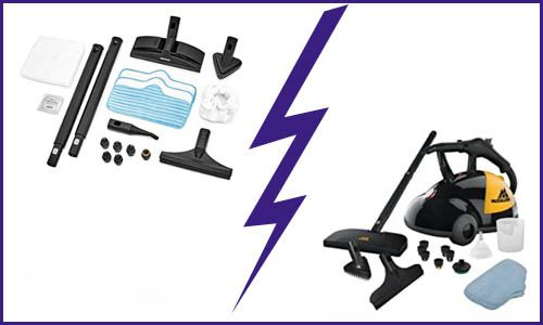 Dupray Neat And Mcculloch Accessories And Attachments For Different Tasks