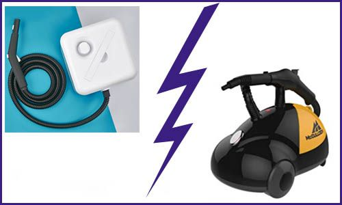 Dupray Neat And Mcculloch User Friendly Steam Cleaner