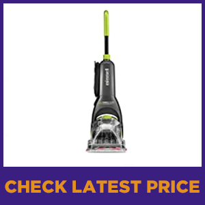 Bissell Upright Steam Cleaner 2085