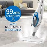 99.99% of Sanitation with No Harsh Chemicals