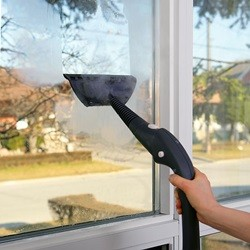 Steam Cleaner for Windows and Mirror