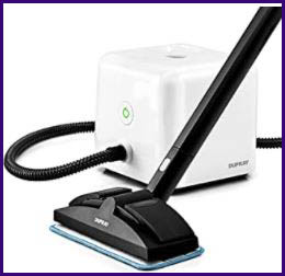 Our Recommendation for the Best Steam Cleaner for Odors