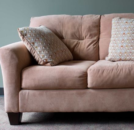 Removing Water Stains from Microfiber Couch