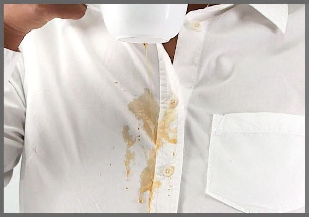 Remove Stubborn Stains from Clothes