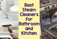 Best Steam Cleaner for Bathroom, Shower and Kitchen