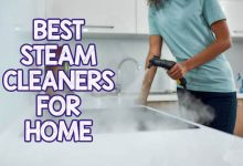 Best Steam Cleaner for Home Use
