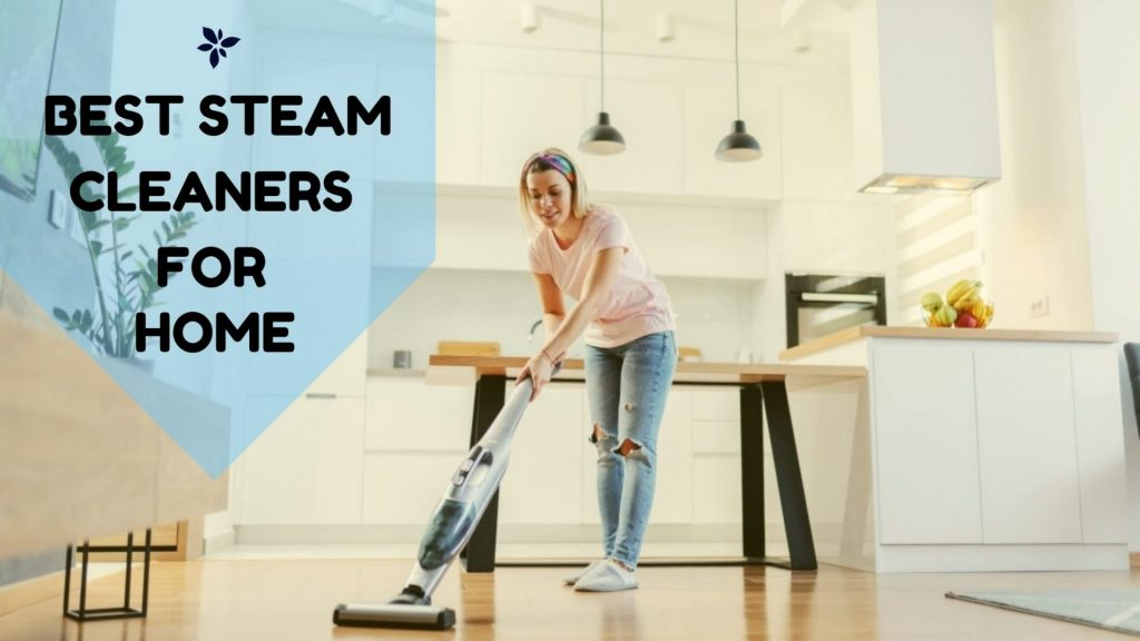 Best Steam Cleaners for Home